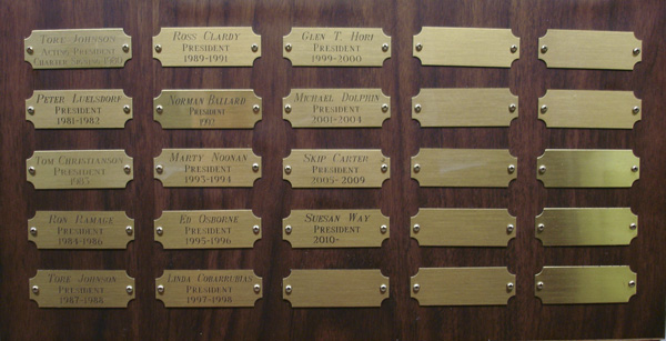 GPX charter presidents plaques-600pz