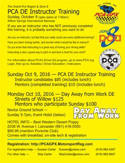 10-9-16 PCA DE Instructor Training flyer-250px