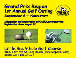 Sep 6 2014 Golf Outing