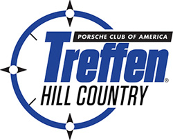Treffen Hill Country March 29 to April 2, 2017