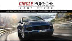 Circle Porsche Open House