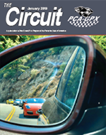 The Circuit Newsletter, January 2019