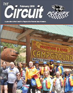 The Circuit Newsletter, February 2019