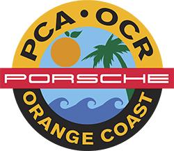 PCA Orange Coast Region