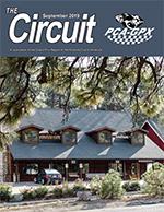 The Circuit Newsletter, September 2019