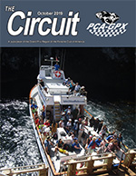 The Circuit Newsletter, October 2019