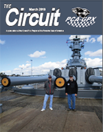 The Circuit Newsletter, March 2019