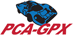 Grand Prix Region : Porsche Club of America : PCA GPX Logo