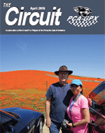 The Circuit Newsletter, April 2019