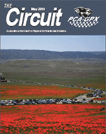 The Circuit Newsletter, May 2019