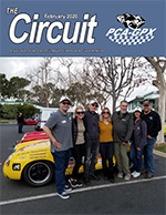 The Circuit Newsletter, February 2020