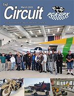 The Circuit Newsletter, March 2020