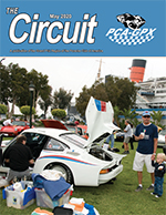 The Circuit Newsletter, May 2020