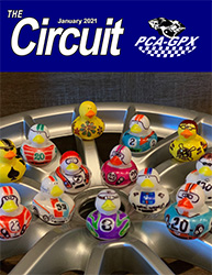 The Circuit Newsletter, January 2021